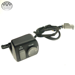 Remote Control Radio BMW K1200LT