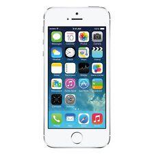 Apple iPhone 5S 16Gb - Bell/Virgin Canada - Silver - Grade C