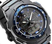 Casio SGW-500H-2B Twin Sensor  Digital Sports Watch Compass Thermometer SGW-500