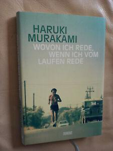 Haruki Murakami: Wovon ich rede, wenn ich vom Laufen rede (9783832180645)