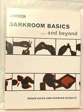Paterson Darkroom Basics and Beyond, Hardback Book, 2000