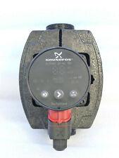 Grundfos Alpha2 25 - 40 Heizungspumpe 230 Volt Umwälzpumpe 180 mm gebraucht P464