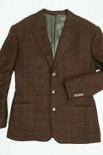 DeAluccia Custom Bespoke Sport Coat Athletic Fit NFL Lineman 44L?