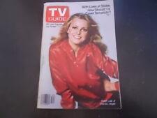 Cheryl Ladd - TV Guide Magazine 1978