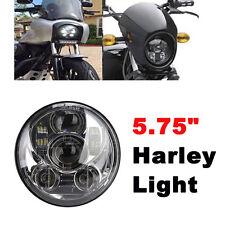 5.75Inch LED Headlights For Triumph Speed/Street Triple Thunderbird & Rocket 3
