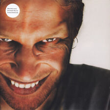 Aphex Twin-Richard d. James álbum - 180 Gr Vinilo Lp & descargar * Nuevo y Sellado *