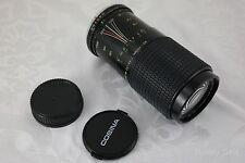 Super Cosina 80-200mm 1:4.5-5.6 Dia.52mm Camera Lens Made in Japan PK 84505358