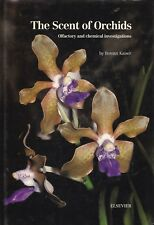 SCENT of ORCHIDS: OLFACTORY & CHEMICAL INVESTIGATIONS chemistry fragrances