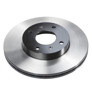 Frt Disc Brake Rotor  Wagner  BD125321E