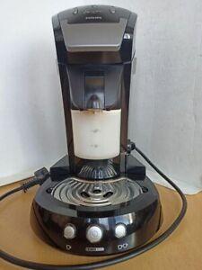 Philips Senseo HD 7854/60 B/C schwarz mit 18 Monaten Garantie Top Kaffee pad