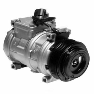 AC Compressor For BMW 323 325 M3 E36 1992 1993 1994 1995 1996 1997 1998 1999