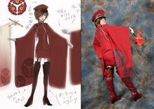Meiko Vocaloid Senbonzakura Cosplay Costume
