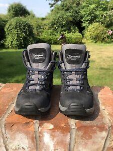 Berghaus Expeditor Trek Womens Ladies Waterproof Walking Hiking Boots Size 5