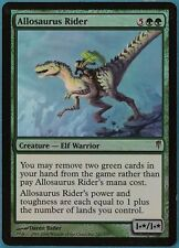 New listing Allosaurus Rider Foil Coldsnap Heavily Pld Green Rare Card (Id# 116209) Abugames