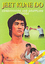 Jeet Kune Do: Conditioning and Grappling Methods by Larry Hartsell (Paperback, …