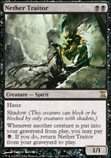 Traître infernal - Nether Traitor - Magic mtg -