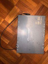 Pioneer compacto amplificadores para mazda cx5 a partir de 2012//plug /& Play