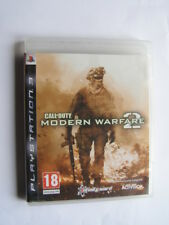 jeu PS3 playstation 3 call of duty modern warfare 2