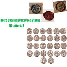 Personalized Wax Seal Stamp Kit Custom Sealing Wax Stamp Wedding Supplies -AN52