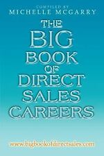 The Big Book of Direct Sales Careers : www.bigbookofdirectsales.com by...