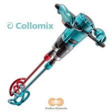 Collomix Handrührwerk Xo 55 R duo 1600 Watt, inkl. Rührer MKD140 HF, Neu, 25160
