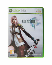Xbox 360 - Final Fantasy XIII (13) **New & Sealed**  BNIB  X box game