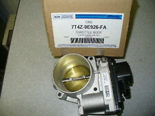 LOOK! THROTTLE BODY FORD TAURUS/FLEX/FUSION (7T4Z*9E926*FA)