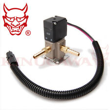 Solenoid Valve for Boost Controller AVC-R AVCR Power FC