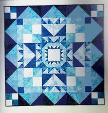 Simple to Sensational Batiks Appliqe Paper Piecing & COLOR Quilting Pattern Book