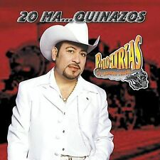 NEW - 20 Ma Quinazos by Polo Urias & Su Maquina Nortena