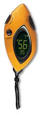 TFA 38.2015 HiTrax Gold digitale Stoppuhr Timer Sportuhr spritzwassergeschützt