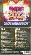 HITS 2012 ( 2 CD - NEUF EMBALLE ) SHY'M, MIKA, SHAKIRA, COLDPLAY, TAL, BB BRUNES
