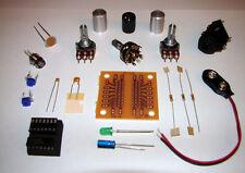 Atari Punk Console Kit- Circuit Bent / Bending