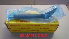 Holden BOSCH Diesel Injector nozzle Astra AH 1.9 CDTi 55198218 0445110243