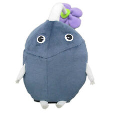 "1x New Authentic Little Buddy (1650) Pikmin Rock 5.5"" Stuffed Plush Doll"