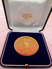 Medalla de la Copa Mundial de FIFA Football 2006 ganadores medalla