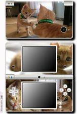 Cat Cute Pets SKIN DECAL STICKER FOR NINTENDO DSi #2