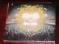 Testament: Dark Roots Of Thrash - Deluxe Edition 2 CD + DVD 3 Disc Set 2014 NEW