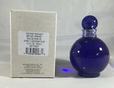 Midnight Fantasy By Britney Spears 3.3 / 3.4 Oz EDP Spray New Tester For Women