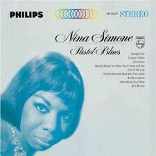 Nina Simone - Pastel Blues Vor Nuovo CD