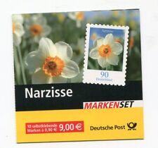 Bund MH 61 Blumen Narzisse gestempelt (23245)