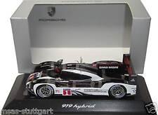 Porsche 919 Hybrid Präsentation 2016 Le Mans #1 Spark 1:43 WAP0206320H fabrikneu