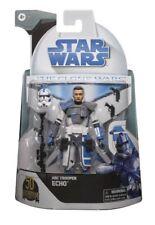Star Wars Black Series Clone Wars Arc Trooper Echo Target Exclusive Hasbro 6?