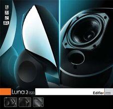 NEU: Edifier E20 - Luna 2 Multimedia-Lautsprecher für PC - USB - 60 Watt Boxen