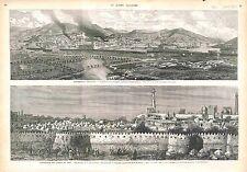Guerra Carlista Carlist War Espana Spain Carlismo / Khiva Uzbekistan 1874