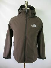 G4307 VTG THE NORTH FACE Men's Windstopper Summit Series Jacket Full Zip Sz M