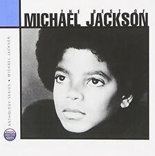 Michael Jackson: Anthology : The Best of Michael Jackson (CD)