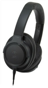 Audio Technica ATH-SR50 Wired Over-Ear High-Resolution Headphone