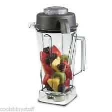 Vitamix 64oz Wet Container with Wet Blades BPA-Free Eastman Tritan, Part # 15856