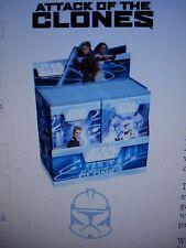 Star Wars TCG AOTC Complete Set